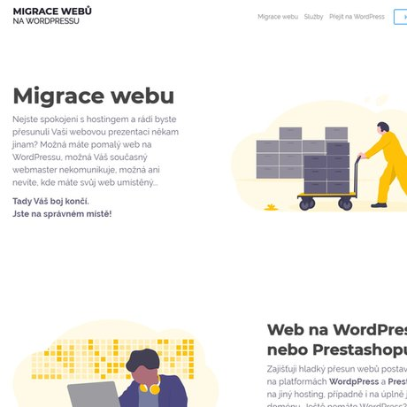 migrace-servis-wordpress-website-1